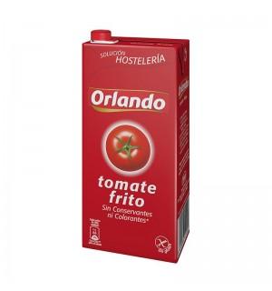 TOMATE FRITO ORLANDO BK. 2.1 KG