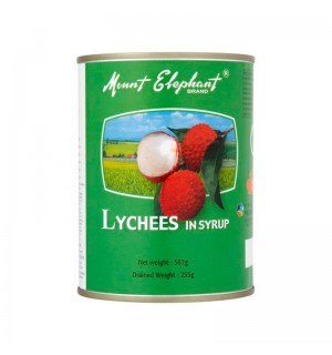 LYCHEES MOUNT ELEFANT ALMIBAR LT. 567 GR