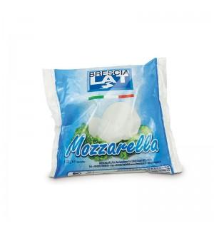 MOZZARELLA BRESCIA LAT BOLA 125 GR