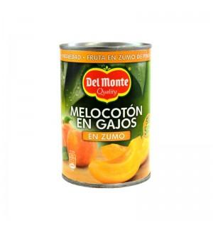MELOCOTON MONTE GAJOS ZUMO PIÑA LT.415GR