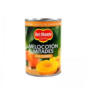 MELOCOTON MONTE ZUMO PIÑA LT.415GR