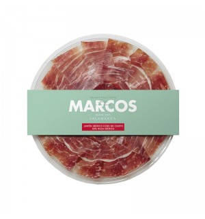 JAMON MARCOS IBER.BELL.75% CUCH.LONC.75G