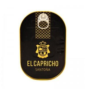 ANCHOA CAPRICHO HOST.AOVE.10U XL LT.115G
