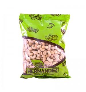 ANACARDO CAJU HERNANDEZ CRUDO 1 KG