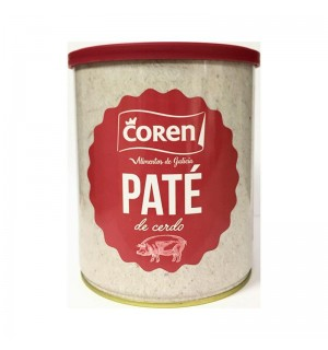 PATE COREN HIGADO CERDO LT. 840 GR