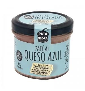 PATE PATA NEGRA QUESO AZUL BT.110 GR