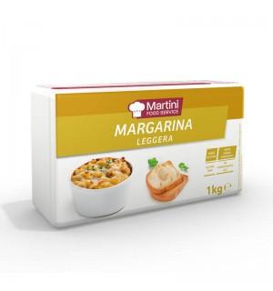 MARGARINA MARTINI LEGGERA 75C 1 KG