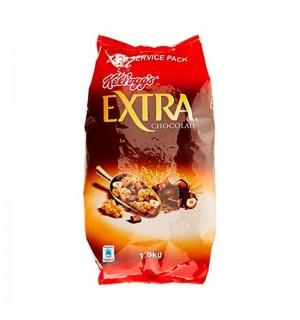 KELLOGG'S EXTRA MUSLI-CHOCOLATE 1.5 KG
