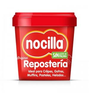 CREMA CACAO NOCILLA REPOSTERIA CB.1KG