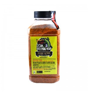 CAJUN S.NEVADA BLACKENING RUB1 KG