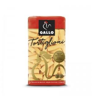 TORTIGLIONI GALLO 400 GR