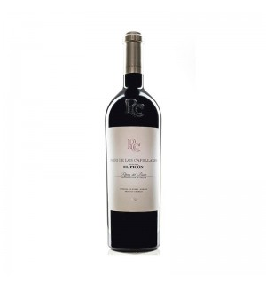 VINO PAGO CAPELLANES TINTO PICON 75 CL