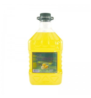 LICOR DIVINO LIMON PET 3 L