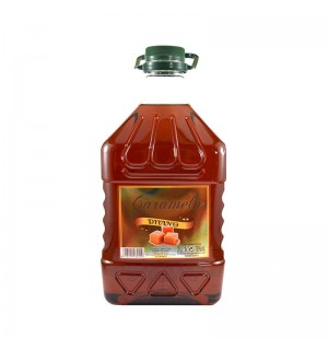 LICOR DIVINO CARAMELO PET 3 L