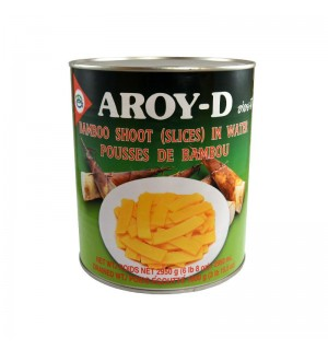 BAMBU AROY-D CORTADO LT.2.950 KG