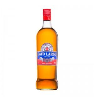 SPIRIT DRINK CAYO LARGO AÑEJO 1 L