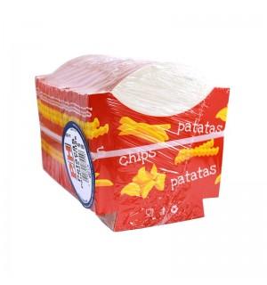 PETACA P&H PATATAS FRITAS 100 UN