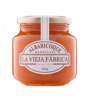 MERMELADA V.FABRICA ALBARICOQUE 350 G