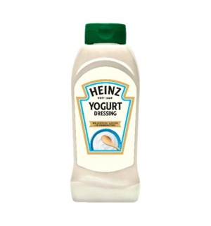 SALSA HEINZ YOGURT 800 ML