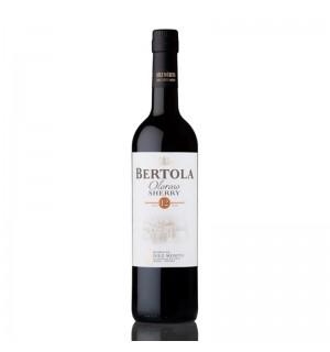VINO BERTOLA OLOROSO 75 CL