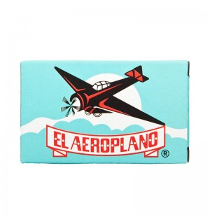 COLORANTE ALIMENT. AEROPLANO 10 U. 18 GR