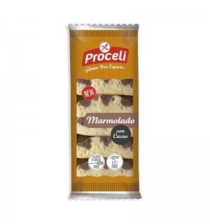 MARMOLADO PROCELI S/GLUT. 6 UN 180 GR