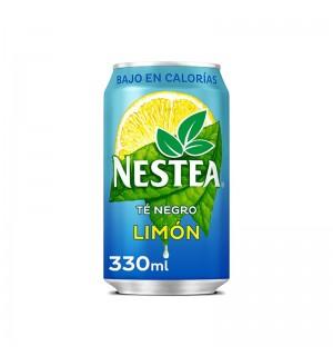 NESTEA LIMON LATA 33 CL