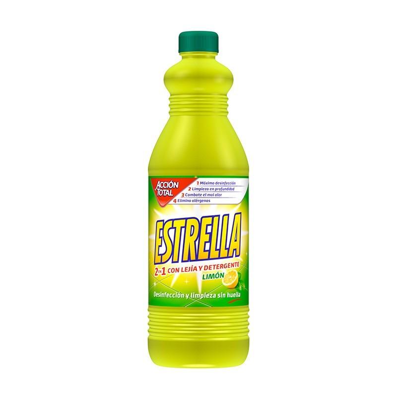 LEJIA ESTRELLA LIMON 1.35 L