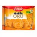 GALLETAS CUETARA MARIA ORO PK-4 800 GR