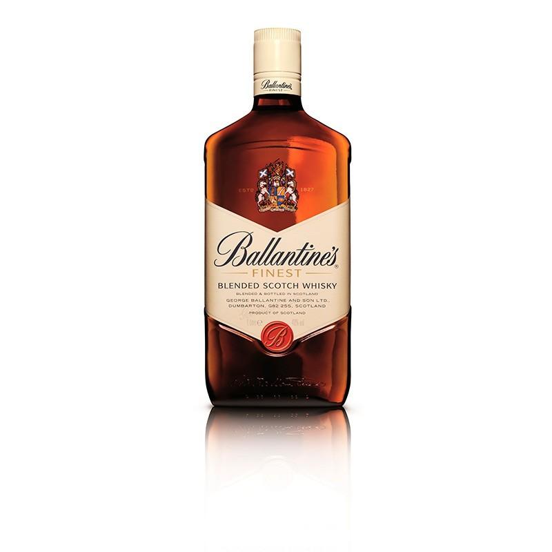 WHISKY BALLANTINE'S 1 L