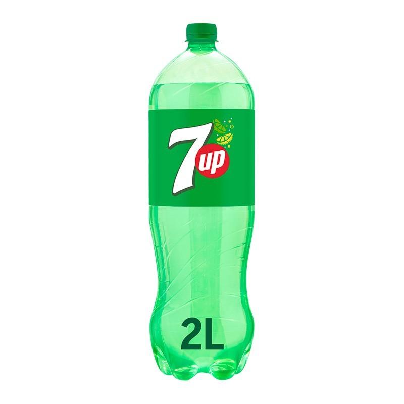 7·UP PET 2 L