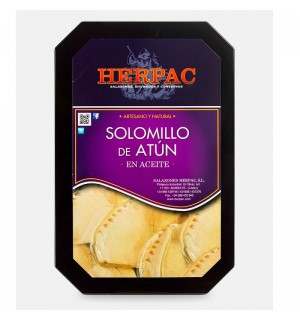 ATUN HERPAC SOLOMILLO COCIDO ACT.BQ.1KG