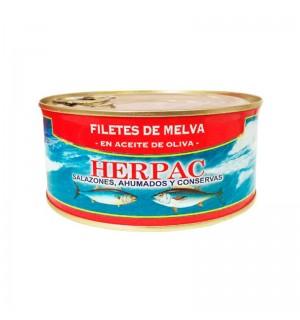 MELVA HERPAC CANUTERA ACT.OLIVA RO-1015