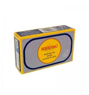 HUEVAS HERPAC ATUN AC.OL RR-120