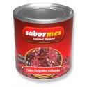CHILE SABORMEX CHIPOTLE ADOBADO LT 2.8KG