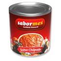 SALSA MEXICANA SABORMEX CHIPOTLE LT.2.8K