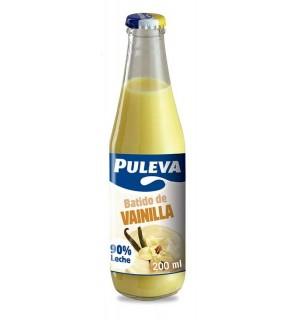 BATIDO PULEVA VAINILLA BOT. 20 CL