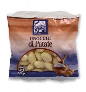 GNOCCHI P. CANALETTO PATATA 500 GR
