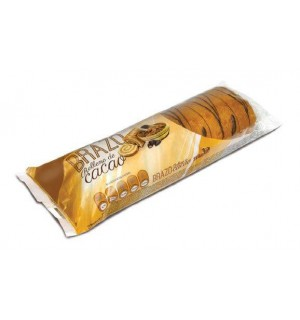 BRAZO MELS CACAO 250 GR