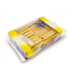 ROLLITOS BARQUILLO TAGO SIN RELL. 550 GR