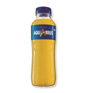 AQUARIUS NARANJA PET. 50 CL