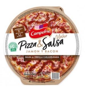 PIZZA & SALSA CAMPOF. JAM-BAC.CEB.C.360G