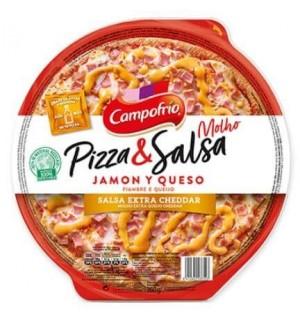 PIZZA & SALSA CAMPOF. JAM-QUES.FINA 360G
