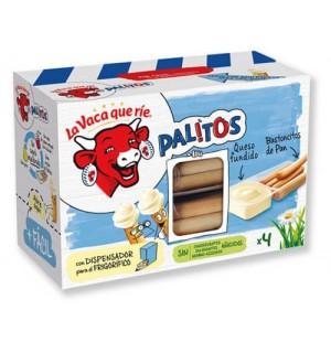 PALITOS LA VACA Q. RIE 4 TARR.140 GR